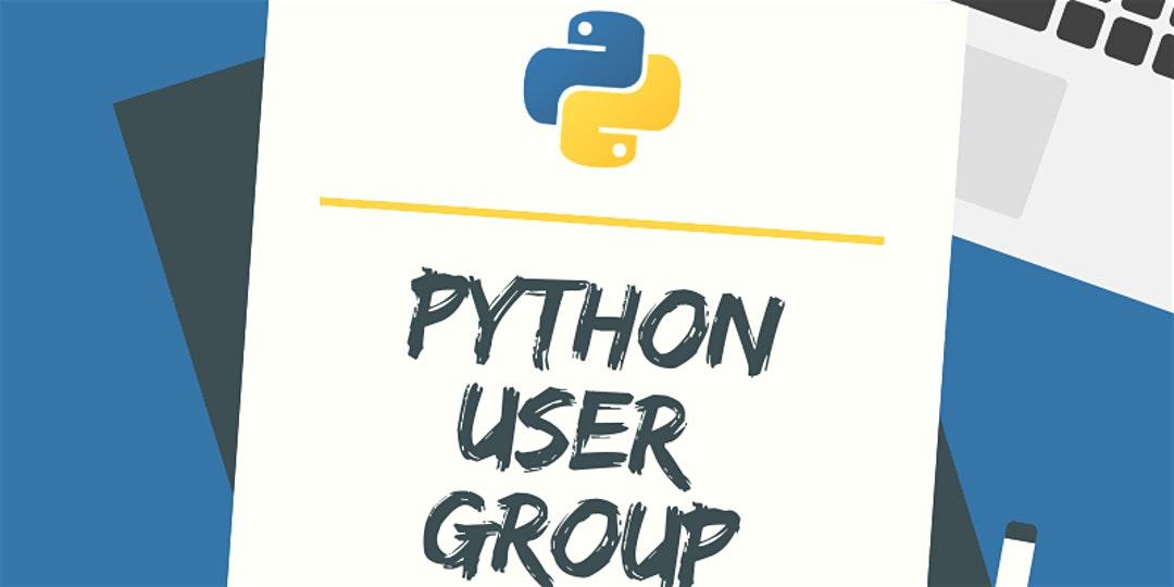 Python User Group @ The Still Irish Bar   Clermont-Ferrand   Auvergne-Rhône-Alpes   France
