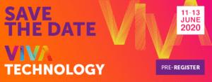 VIVA Technology : Le rendez-vous des startups et entrepreneur du monde entier @ Parc des Expositions - Porte de Versailles | Paris | Île-de-France | France