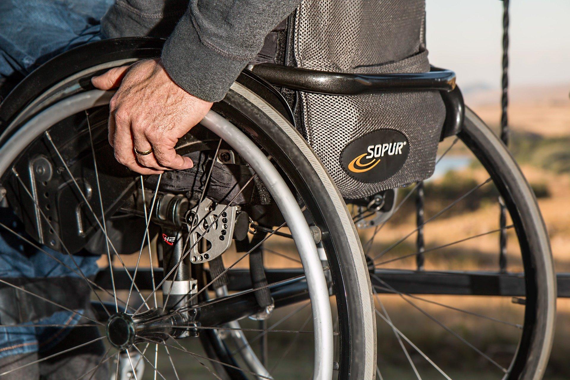 [EN LIGNE] Webinaire CPME AURA : Emploi & handicap @ EN LIGNE