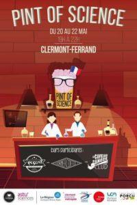 Pint of Science 2019 @ Clermont-Ferrand | Auvergne-Rhône-Alpes | France